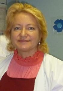 Захарова Галина Анатольевна