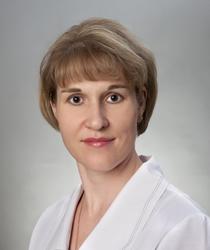 Никифорова Екатерина Анатольевна фото