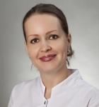 Макарова Елена Константиновна фото