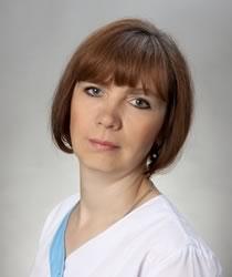 Любешкина Марина Николаевна фото