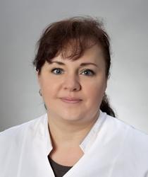 Скворцова Ирина Геннадиевна фото